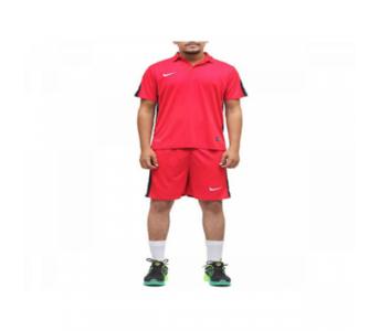 Dri-Fit - 609 - Training Set - Red By Fasilite
