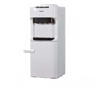 Mehran Electronics -Karachi Orient Ripple 3 Ice White Water Dispenser