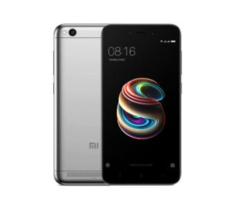 Xiaomi Redmi 5A HD Dual Sim (4G, 2GB RAM, 16GB, Grey) 1 Year Official Warranty