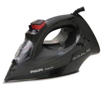 Philips Steam Iron GC2998/80 - Black