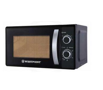 Westpoint WF-823 - Microwave Oven - Black
