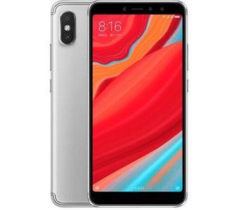 Xiaomi Redmi S2 Pro Dual Sim (4G, 4GB RAM, 64GB ROM, Grey) 1 Year Official Warranty