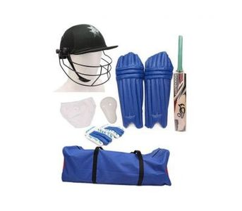 Tango Sports Cricket Starter Kit Complete