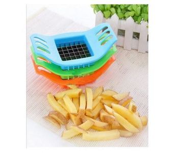 Choices Online Stainless Steel French Fry Fries Cutter - Ch-HKT00001