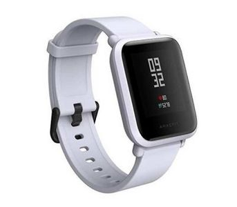 Amazfit Bip Lite Smartwatch-White By H&H Store
