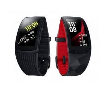 Samsung Gear fit 2 pro without box By Use Deal