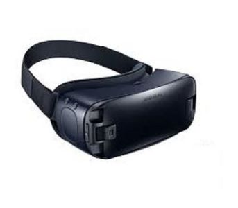 Samsung Gear VR Oculus For Galaxy S7, S7 Edge, Note 5, S6, S6 Edge, S6 Edge By Shop Tech