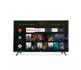 TCL S64 SMART LED TV 32 INCH FULL HD – BLACK