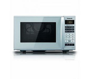 Panasonic NN-CT651M - 27L - Convection Microwave Oven - White