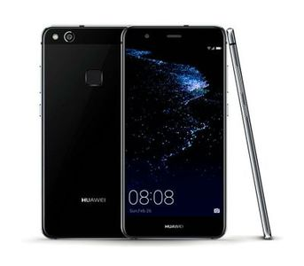 Huawei P10 Lite Dual Sim (4G, 32GB, Midnight Black) With Official Warranty