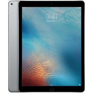 Apple iPad Pro - 32GB 12MP Camera (9.7) Retina Display Wi-Fi (Space Gray)