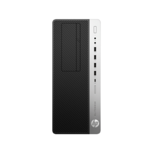 Hp Elitedesk 800 G4 MT - Ci5 8th Gen 4GB 1TB Intel Q370 DVD-RW Keyboard / Mouse (3 Year Card Warranty)