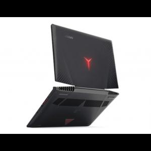 Lenovo Legion Y720 Gaming Laptop - 7th Gen Ci7 QuadCore 16GB 1TB HDD + 256GB M.2 6-GB NVIDIA GeForce GTX1060 15.6 FHD 1080p Backlit Keyboard JBL Premium Audio (Certified Refurbished)