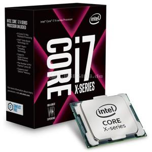 Intel Core Core i7- 7800X 7th Generation X Series Processor