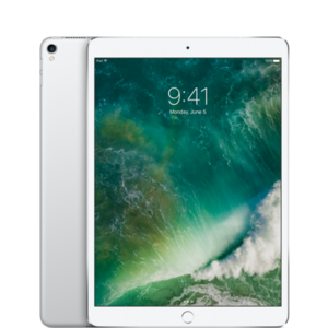 Apple iPad Pro - 64GB 12MP Camera (10.5) Retina Display 4G (Wi-Fi) (Rose/Slvr/R.Gold)