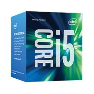 "Intel 6th Generation  Skylake  LGA 1151  Coreâ""¢ i5 - 6500  4C / 4T  3.20GHz  Intel HD Graphics 530 Processor"