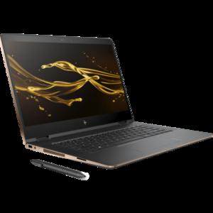 Hp Spectre 13 X360 Convertable AE086TU - Ci5 8th Gen 8GB Ram 256GB SSD 13.3 Full HD TouchScreen Windows 10 (Dark Ash Hp Card Warranty)