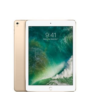 Apple iPad Pro - 128GB 12MP Camera (9.7) Retina Display Wi-Fi (Gold/Slvr/R.Gold)