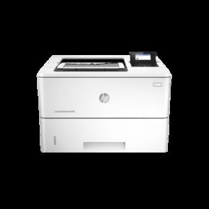HP Laserjet Enterprise M506N Printer (HP Card Warranty)
