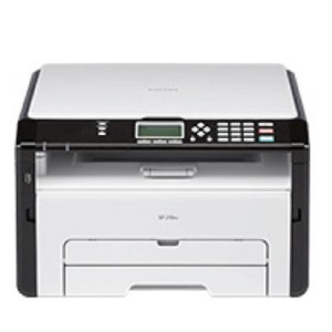 Ricoh LaserJet SP210SF 4 in 1 (Printer + Copier + Scanner + Fax)