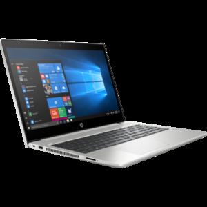 Hp Probook 450 G6 - Ci5 8265U 8th Gen 4GB 1TB Dos 15.6 AntiGlare FingerPrint (Carry Case Included HP Card Warranty)