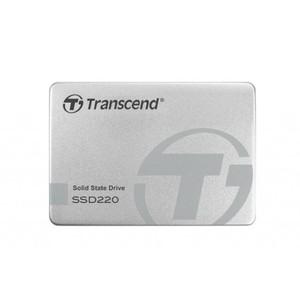 Transcend SSD 220 120GB SATA III 6Gb/s