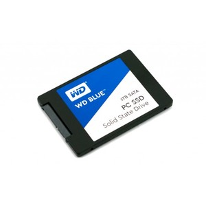 Western Digital SSD 1TB (2.5 7mm)