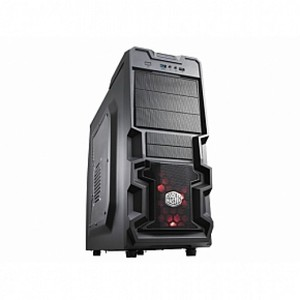 Cooler Master K380 Without PSU