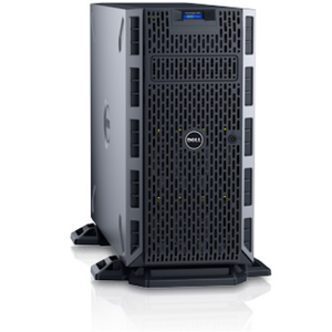 Dell PowerEdge T330 Tower Server - 3.5 x 8  E3-1230 v5  8GB DDR4  1TB SATA  PERC H330 Raid Controller 495W RPS DOS 3 Year Warranty