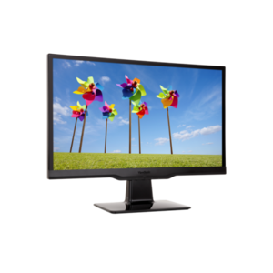 ViewSonic VX2263SMHL 22 FHD IPS SuperClear® Led Monitor (Card Warranty)