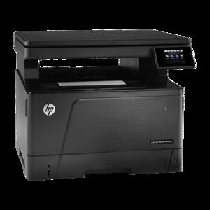 HP Laserjet Pro Mfp M435Nw A3 Printer  Copier  Scanner