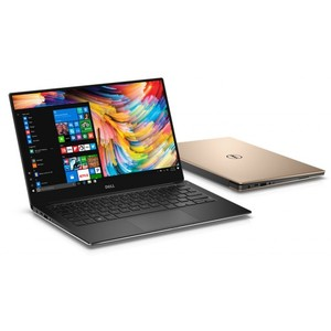 Dell XPS 9360 I7 7th Gen 8Gb Ram 256Gb SSD Win10 FHD Dispaly 13.3 (Dell Card Warranty)