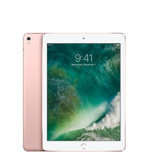 Apple iPad Pro - 32GB 12MP Camera (9.7) Retina Display Wi-Fi (Gold/Slvr/R.Gold)
