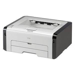 Ricoh SP210 LaserJet Monochrome Printer