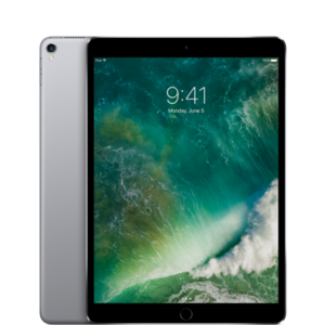 Apple iPad Pro - 64GB 12MP Camera (10.5) Retina Display Wi-Fi (Space Gray)