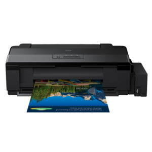Epson L1800 A3 Printer With Kit