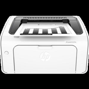 HP Laser Jet Pro M12a Printer (Brand Warranty)
