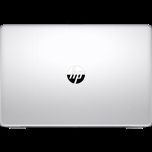Hp 15 - BS089nia I5 7th Gen 4GB DDR4 500GB 2GB Readon 15.6 HD Display (Silver)