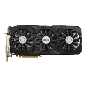 MSI Geforce GTX 1070TI DUKE 8GB Graphic Card