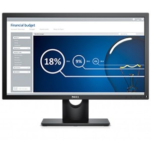DELL E2316H 23 Inch LED Monitor with 3 Years Warranty