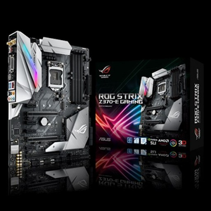 Asus ROG Maximus X Hero Motherboard