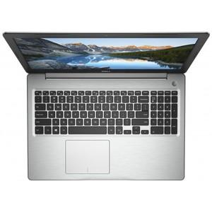 Dell Inspiron 15 5570 - Ci5 8th Gen 08GB 1TB 2-GB AMD Radeon 530 15.6 Full HD LED FingerPrint Reader (Silver)
