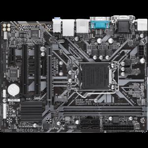Gigabyte H310M S2P Motherboard