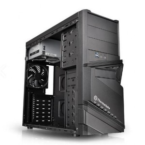 Thermaltake V3 Plus Chassis with 450W Power Supply