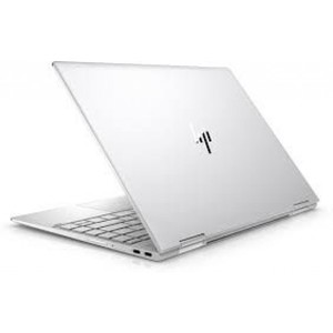 HP Spectre x360 Convertible 13 AE011DX With HP Active PEN - 8th Gen Ci7 QuadCore 08GB 360GB SSD W10 B&O Speakers 13.3 Full HD Infinity Touchscreen Backlit KB (Silver  Certified Refurbished)