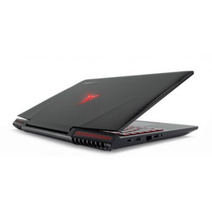 Lenovo Legion Y720 Gaming Laptop - 7th Gen Ci7 QuadCore 16GB 1TB HDD + 512GB M.2 6-GB NVIDIA GeForce GTX1060 15.6 FHD 1080p Backlit Keyboard JBL Premium Audio (Certified Refurbished)