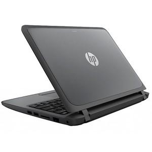 Hp Probook 11 G2 - Ci3 6th Gen 4GB 128GB SSD 11.6 HD AG LED 720P Win10