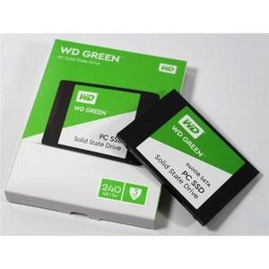 Western Digital SSD 240GB (2.5 7mm)