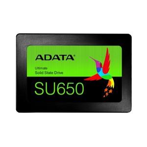 AData Ultimate SU650 480GB 3D Nand