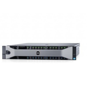 PowerEdge R730-2U- E5-2609 v4   2U  3.5 x8  1x8GB DDR4  300GB SAS  H730 1GB PERC Sliding Rails with Cable Arm Management  Bezel  750W RPS 3 Year Dell Warranty